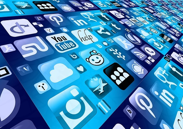 top social media sites for business