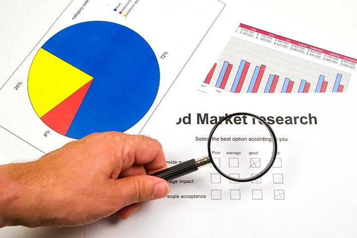 market research and public relations