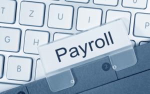 payroll check services