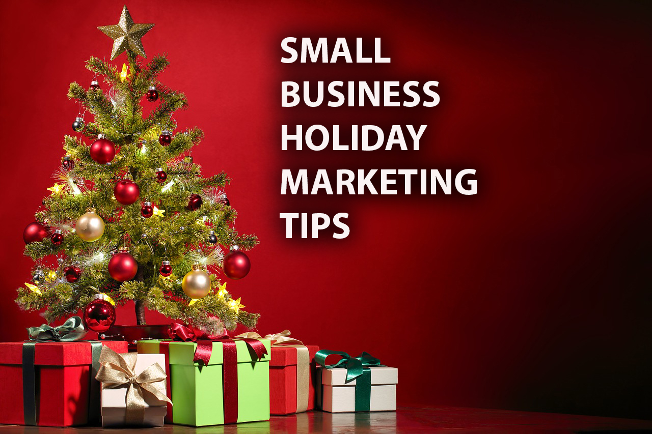 holiday marketing tips