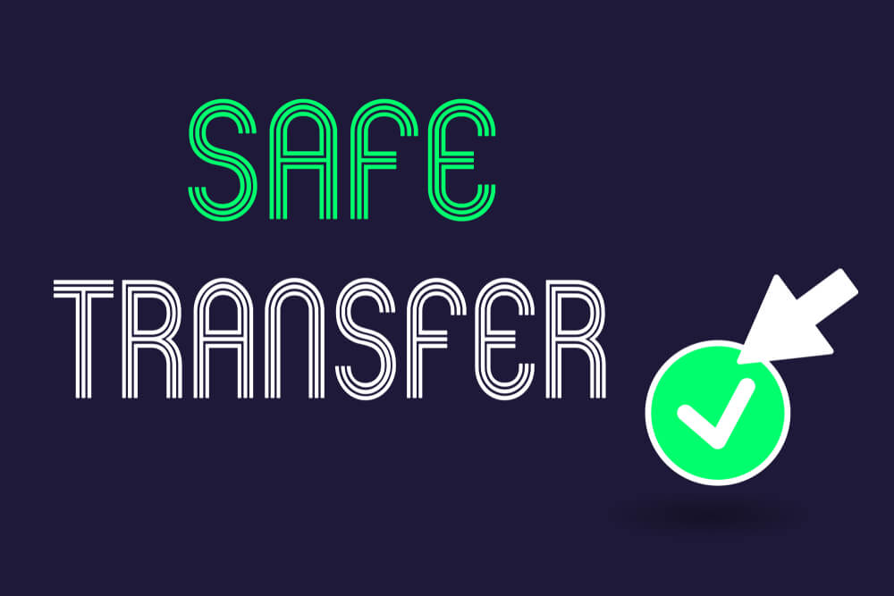 Are Wire Transfers Safe