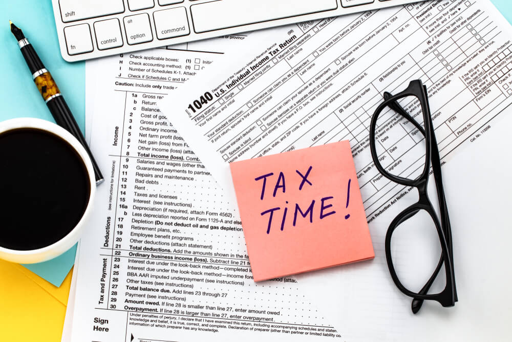 What Documents to Bring to a Tax Appointment