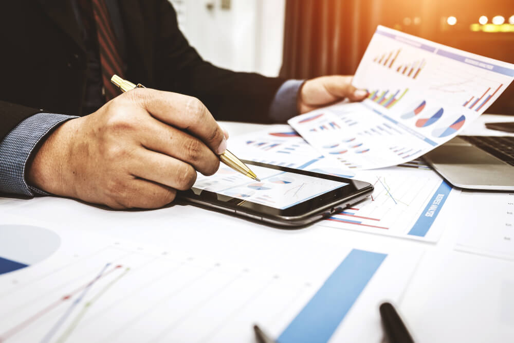 How to File Federal Income Taxes for Small Businesses