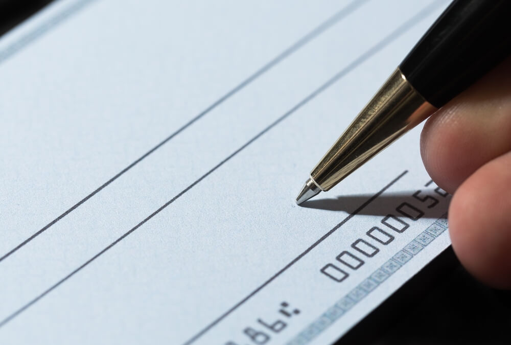 Cashier's Check vs. Certified Check