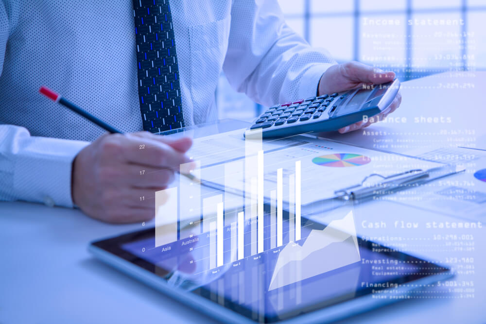 profit loss statement Expertise and Requirements