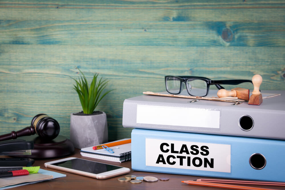 What Is a Class Action Settlement How Much Can You Get From It