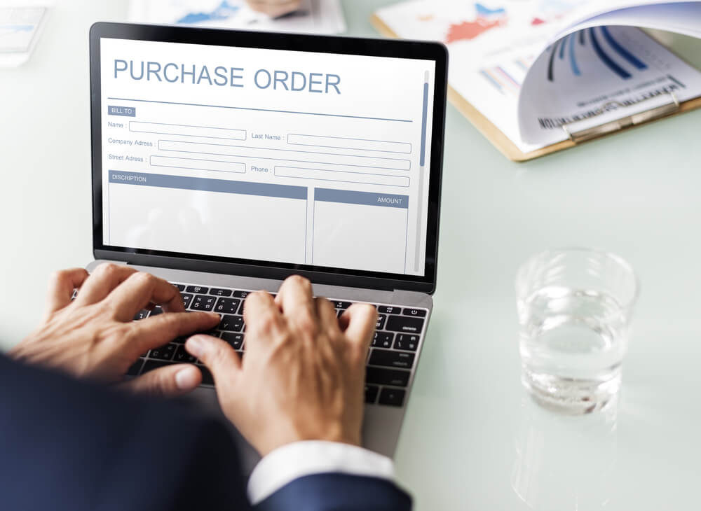 How Do Purchase Orders Work