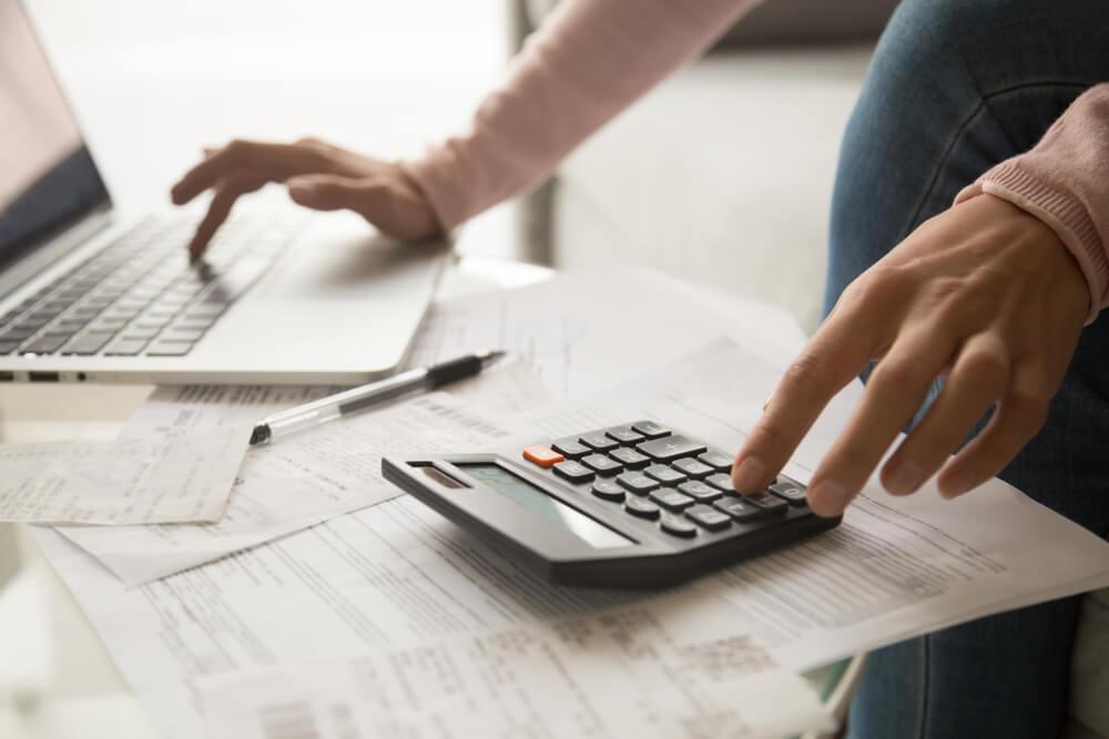 Budget Calculating