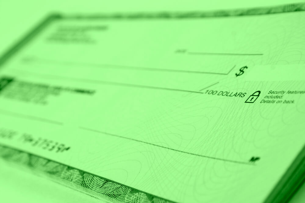 Handle Check Fraud Charges