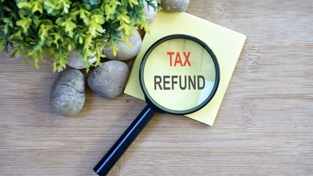 How Does Direct Deposit Work for Tax Refund