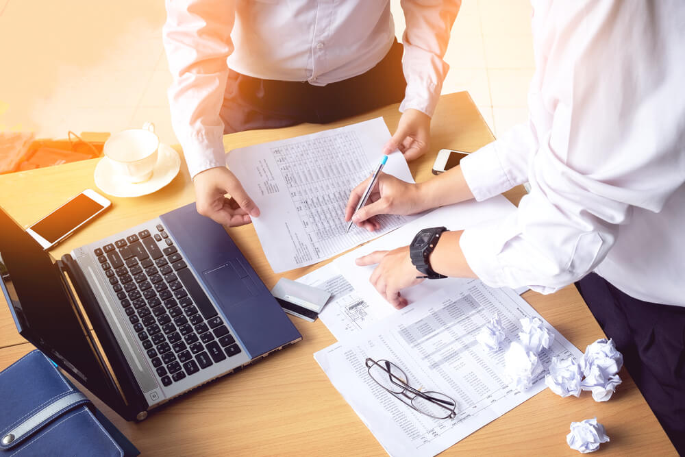 Incorrect Withholding for Taxes and Other Deductions Can Cause Payroll Problems