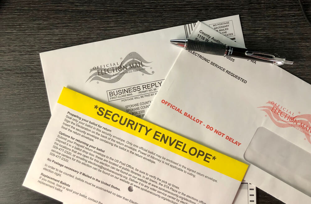 What Are Security Envelopes and What Are They Used For
