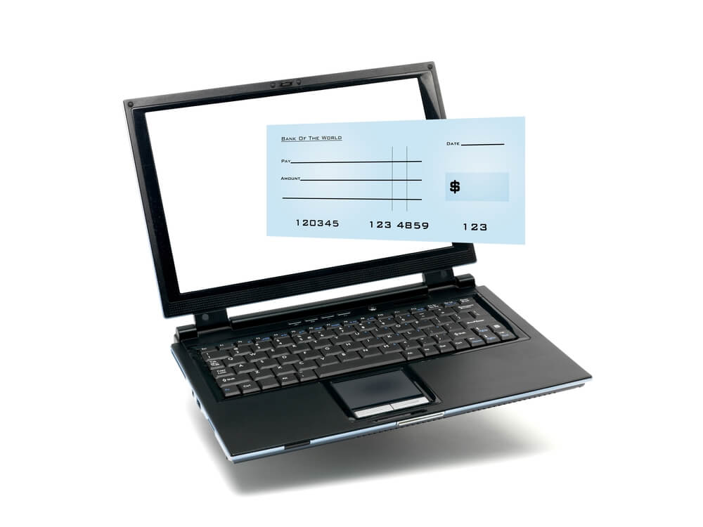 Advantages of Using a Digital Check