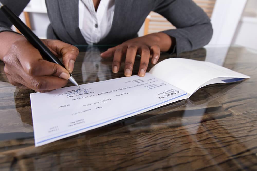 What Are Paper Checks?