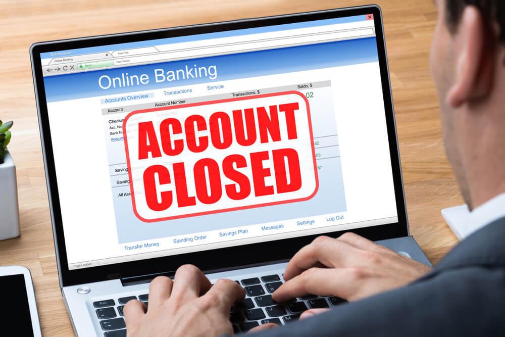 ACH Return Code R02 - Account Closed